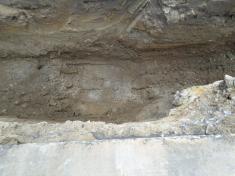 Fotky ze stavby 1. část